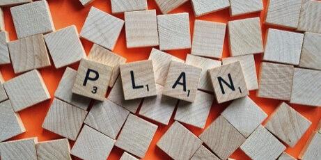 een plan voor wonen en werken